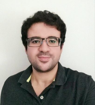 Ahmed E. Helal